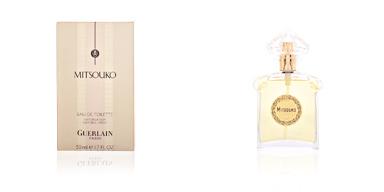 Guerlain MITSOUKO perfume
