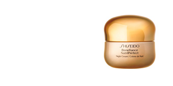 Crèmes anti-rides et anti-âge BENEFIANCE NUTRIPERFECT night cream Shiseido
