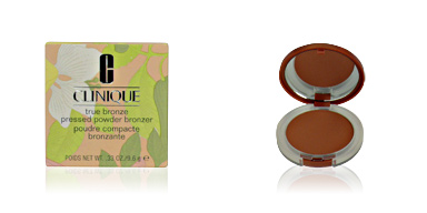 TRUE BRONZE powder #03-sunblushed 9.6 gr Clinique