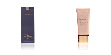 Foundation makeup DOUBLE WEAR LIGHT fluid Estée Lauder