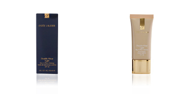 Estee Lauder DOUBLE WEAR LIGHT fluid #intensity 4.0 30 ml