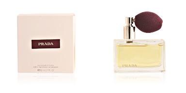 Prada PRADA AMBER eau de parfum de luxe refillable 80 ml