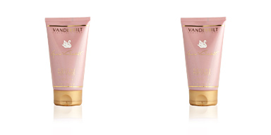 Shower gel VANDERBILT satin shower gel Vanderbilt