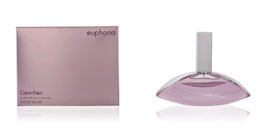 Calvin Klein EUPHORIA edt spray 100 ml