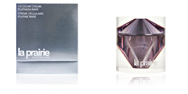 PLATINUM cellular cream rare La Prairie
