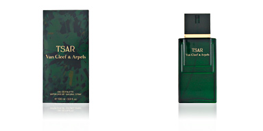 Van Cleef TSAR edt spray 100 ml