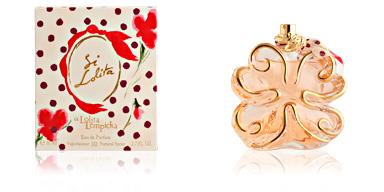 Lolita Lempicka SI LOLITA Eau de parfum Vaporisateur 80 ml