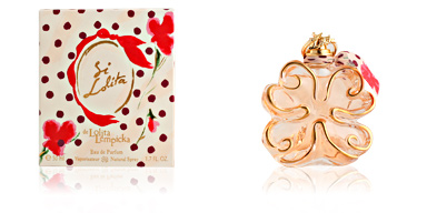 Lolita Lempicka SI LOLITA Eau de parfum Vaporisateur 50 ml