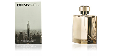 DKNY MEN II eau de toilette spray Donna Karan