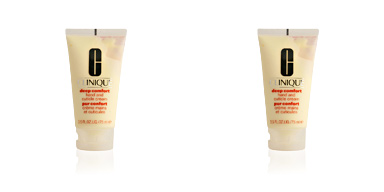 Handcreme & Behandlungen DEEP COMFORT hand and cuticle cream Clinique