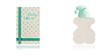 Tous BABY TOUS edc spray alcohol free 100 ml