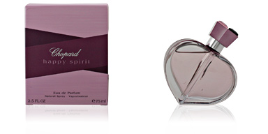 Chopard HAPPY SPIRIT edp vaporizador 75 ml