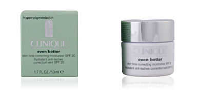 EVEN BETTER skin tone correcting moisturizer SPF20 50 ml