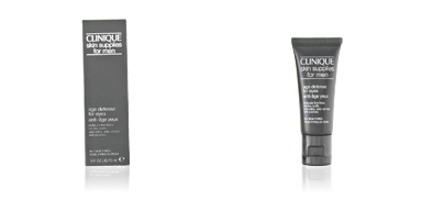 MEN age defense for eyes Clinique