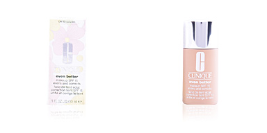 Foundation Make-up EVEN BETTER fluid foundation Clinique
