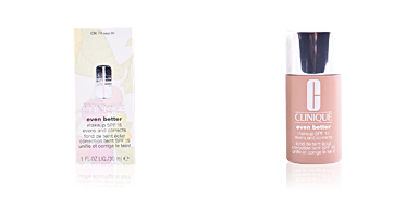 EVEN BETTER fluid foundation #08-beige 30 ml Clinique