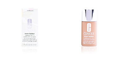 EVEN BETTER fluid foundation #09-sand 30 ml Clinique