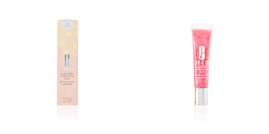 SUPER BALM moisturizing gloss #10-grapefruit Clinique