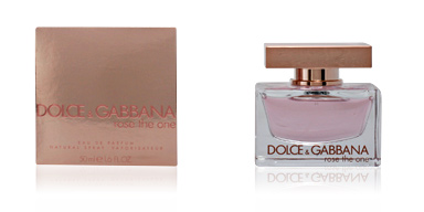 Dolce & Gabbana ROSE THE ONE edp vaporizador 50 ml