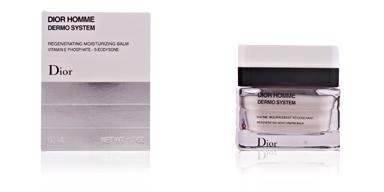 HOMME DERMO SYSTEM baume nourissant régénérant Dior