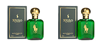 Ralph Lauren POLO GREEN perfume