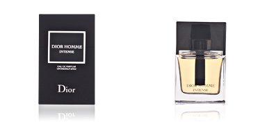 Dior HOMME INTENSE eau de parfum spray 50 ml