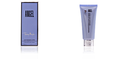 Tratamientos y cremas manos ANGEL perfuming hand cream Thierry Mugler