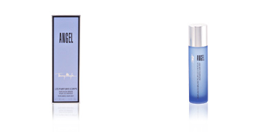 Thierry Mugler ANGEL perfuming hair mist perfume