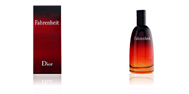 After shave FAHRENHEIT after-shave lotion spray Dior
