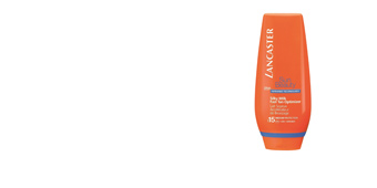 Corps FAST TAN optimizer face & body SPF15 Lancaster