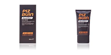 Piz Buin ALLERGY face cream SPF50 40 ml