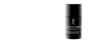 Deodorant LA NUIT DE L'HOMME deodorant stick Yves Saint Laurent