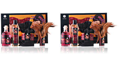 Shunga SHUNGA tendernes & passion SET 4 pz