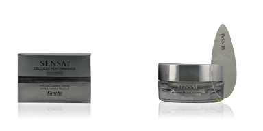 Mascarilla Facial SENSAI CELLULAR PERFORMANCE HYDRACHANGE mask Kanebo