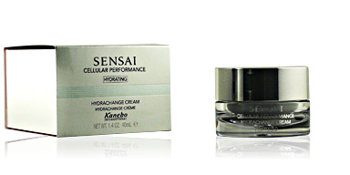 Anti aging cream & anti wrinkle treatment SENSAI CELLULAR PERFORMANCE HYDRACHANGE cream Kanebo