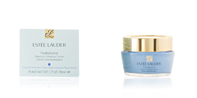 Face moisturizer HYDRATIONIST maximum moisture creme normal/combination skin Estée Lauder