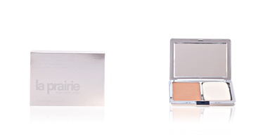 Polvo compacto CELLULAR TREATMENT foundation powder finish La Prairie