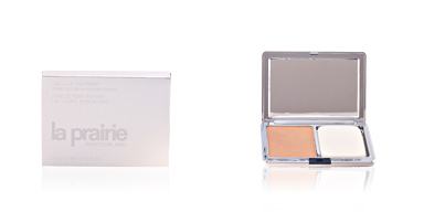 La Prairie CELLULAR TREATMENT powder finish #sunlit beige 14.2 gr