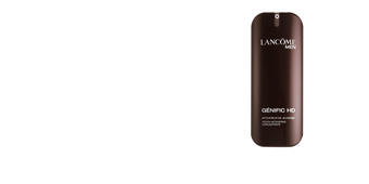 Anti aging cream & anti wrinkle treatment MEN GENIFIC HD activateur de jeunesse Lancôme