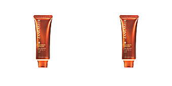 Foundation makeup INFINITE BRONZE face bronzer SPF6 Lancaster