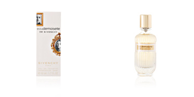 Givenchy EAU DEMOISELLE edt vaporizador 50 ml