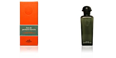 Hermès EAU DE GENTIANE BLANCHE parfum