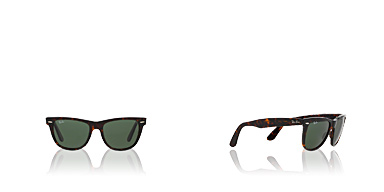 Lunettes de Soleil RAY-BAN RB2140 902 Ray-ban