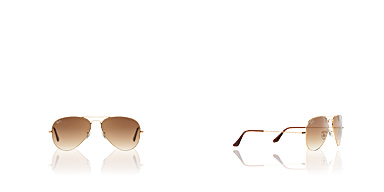 Lunettes de Soleil RAY-BAN RB3025 001/51 Ray-ban