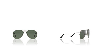 Ray-ban RAYBAN RB3025 W0879 58 mm