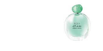 ACQUA DI GIOIA eau de parfum vaporizador Armani