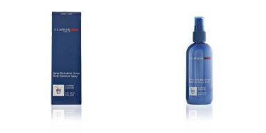 Clarins MEN spray hydratant corps 150 ml