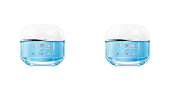 Face moisturizer AQUASOURCE skin perfection Biotherm