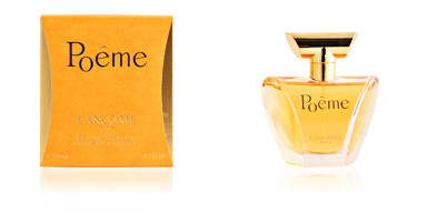 Lancôme POEME edp spray 50 ml