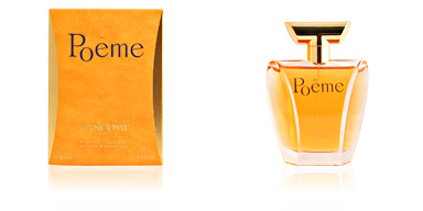 Lancôme POEME edp spray 100 ml